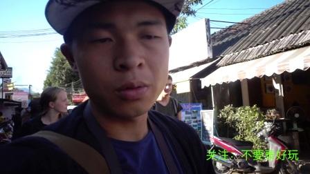 100块钱在泰国能玩一天,还能玩5,6个项目?