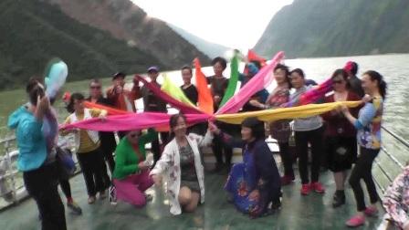 长江三峡-自驾游