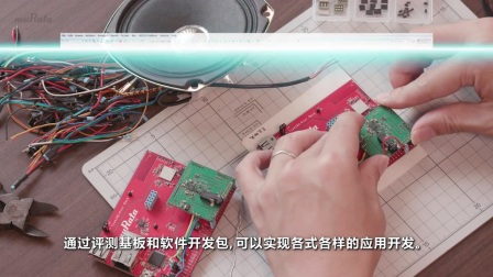 村田Wi-Fi音频通讯解决方案