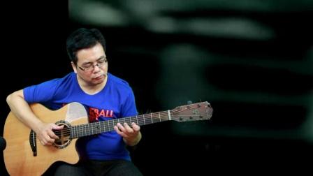 阿涛试弹惠州大亚湾贾先生购琴【在雨中】