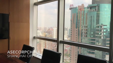AsecorpChina Shanghai Office