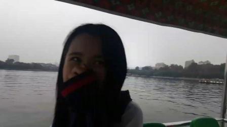 狗哥 20171026 大明湖畔