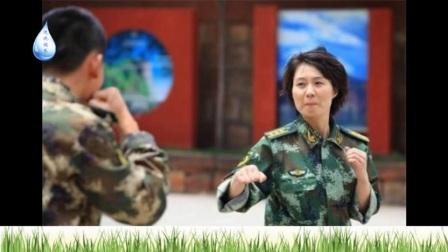 """她是""""女子霸王花""""的原型,43岁已经是副师职干部大校军衔"""