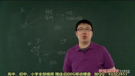 1三角函数的定义第1段人教版-学而思-高一数学 8515高中数学模块精讲-三角函数的课程 7讲 g