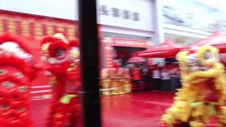 1015-百升-汉腾汽车汕头和海4s专营店盛大开业暨汉腾x5品鉴团购惠~1