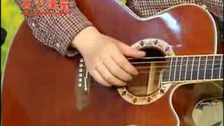 羽泉《深呼吸》右手拍弦技巧讲解 刘春吉他弹唱教学
