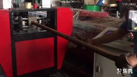冲孔机脚手架冲孔机全自动上料冲孔机