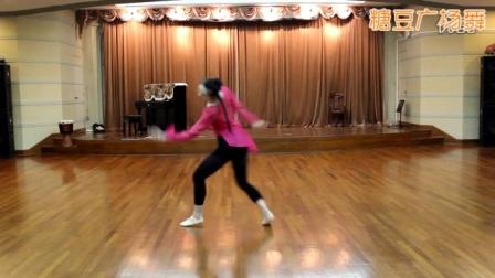 古典舞身韵组合 《柔美》