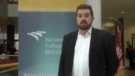 爱尔兰国家学院的数字营销课程
