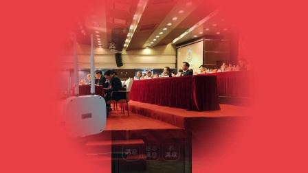 中天人大会议表决系统 无线电子表决器 E11型