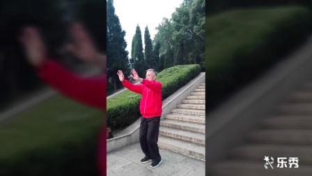 枫泾健身跑俱乐部小视频