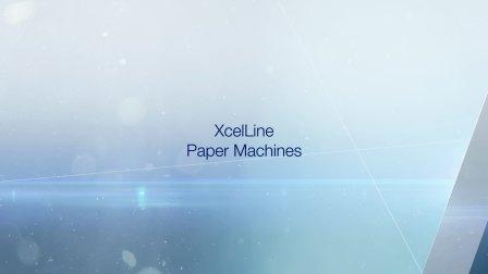 福伊特造纸 BlueLine