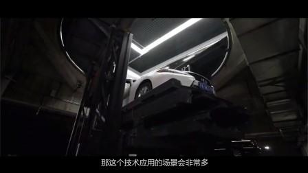 独家采访:停车机器人先锋吴昊
