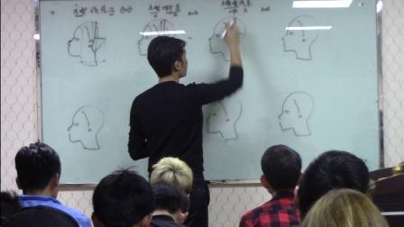 2017成都美发学校排行榜视频原创