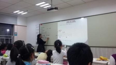 三年级孙璐老师秋季第七次课课堂实录02