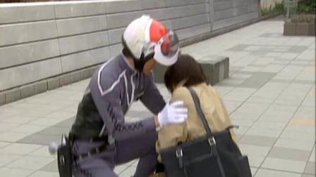 赛文奥特曼99年OVA 03【果实成熟之日】