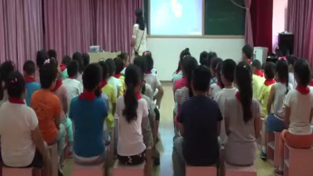 小学音乐《两只老虎》教学视频,邢丽芬
