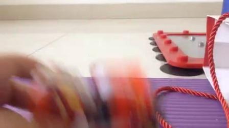 爆裂飞车 上 爱玩玩具学校