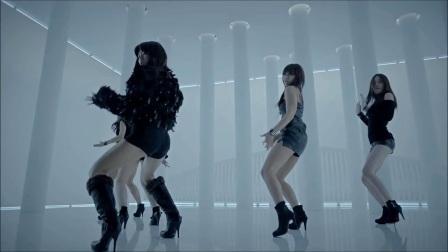 张贤胜&金泫雅 - Trouble Maker gomiw.com歌名网分享