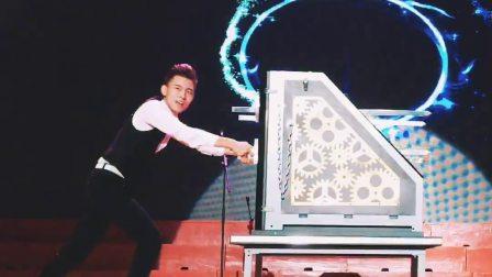 魔术师赵帅【八剑之谜】
