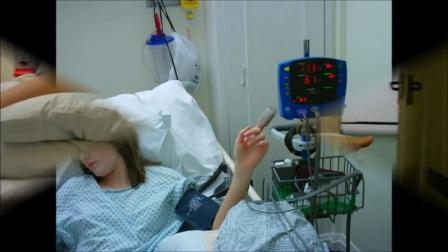 Brostrum surgery-reconstructive surgery-ligament repair video diary