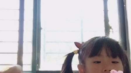 2017.10.28红樱幼儿园周一分享,树叶画