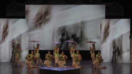 《落雨大》(2017.10.28第十四届梧州宝石节饰品大赛颁奖暨新品发布晚会)