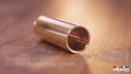 Product Spotlight_Dunlop Brass Slides