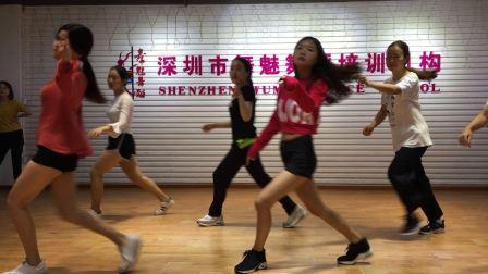 H.H.Y.黄华炎·爱上舞蹈##舞蹈# 《swish swish》💓超爱的一支舞