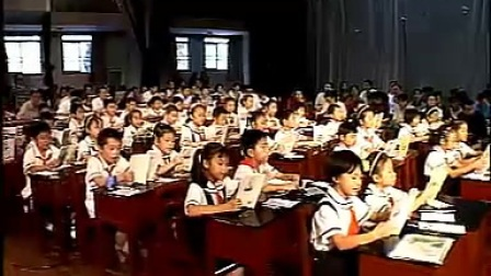 一等奖_美丽的小兴安岭 第七届青年教师阅读教学大赛