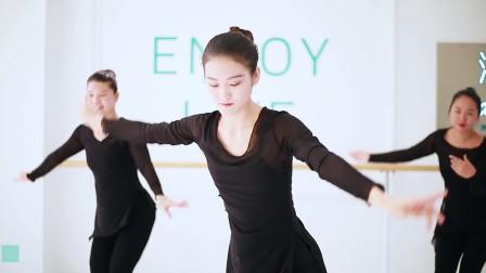 布吉中国舞培训班《葬心》深圳派澜舞蹈学院