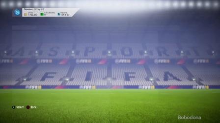 FIFA18 开包 - 我的第一个walkout?! | Bobodona