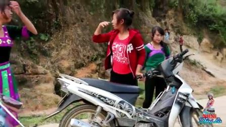 Nkauj Hmoob Dào San Lai Châu