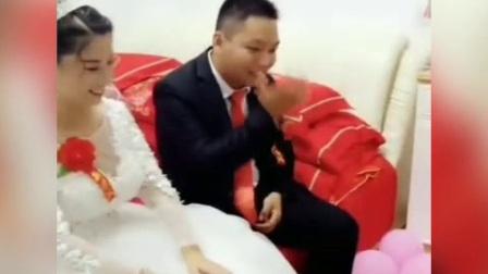 《最幸福的人》曾春年婚礼版莱钢阿成