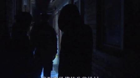 《中国警察》——法医战线上的铿锵玫瑰