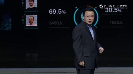 【2017杭州云栖大会】闵万里:通往多体智能的进化之路