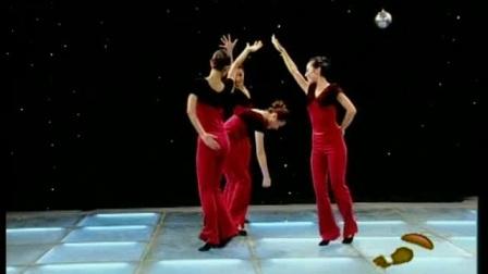 中国民族民间舞蹈等级考试3级07小象洗澡
