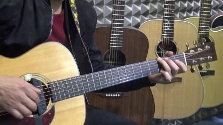 弹唱版  毛不易《感觉自己是巨星》 深蓝雨吉他