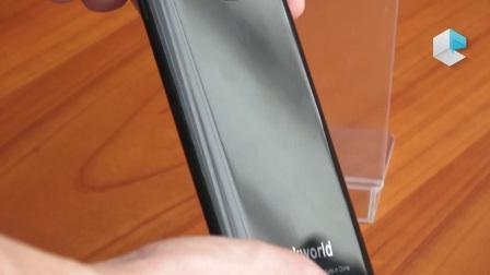 VKWorld S8 18:9无边框手机带5500毫安电池,与VKWorld Mix Plus上手对比
