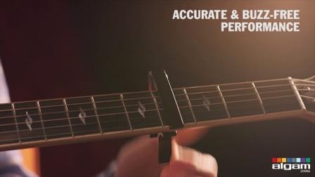 Product Spotlight_Dunlop Trigger Acoustic Capo