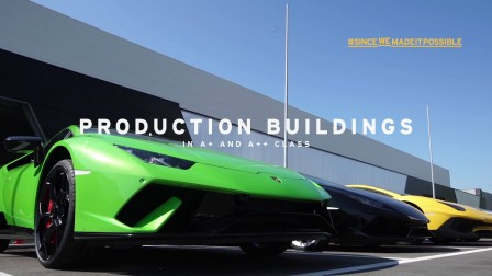 Lamborghini_ Our Commitment to Sustainability