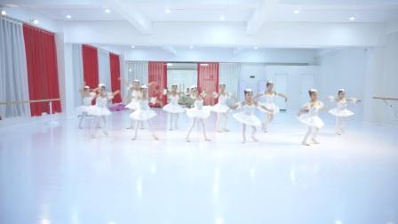 潘斯舞蹈工作室 中班学员《舞之精灵》
