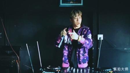 MC龙飞授课现场 黑珍珠DJ工作室
