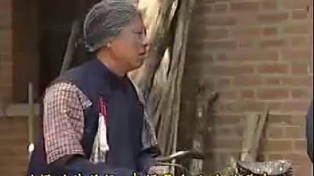 民间小调   儿妻吃肉婆婆干受   安徽民间小调  刘晓燕
