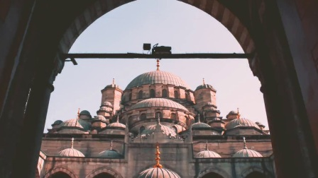 Watchtower of Turkey on Vimeo