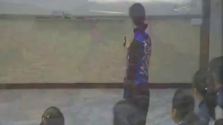 初中音乐《歌唱美丽的家乡》教学视频,郑旭英 (温州市滨海学校)