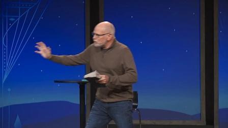 The Church Today - Chris Dolson 10.29.17