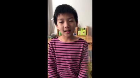 福州市象峰中心小学 重阳节-祝福视频