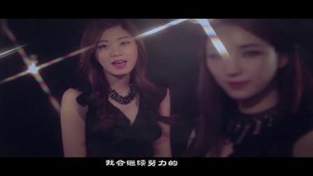 韩女团swing girls致谢全混声伍文彬老师欧美流行教学