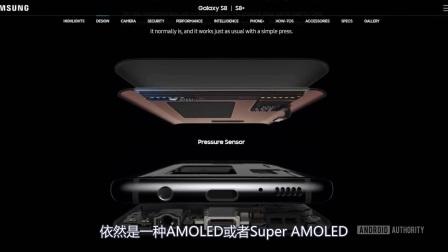 【自译中字】AMOLED vs IPS LCD vs Retina vs Infinity Display - Gary Explains